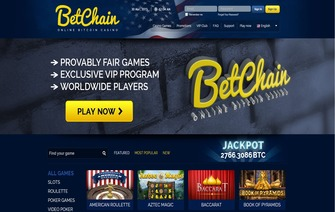 BetChain.com