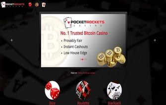 Pocket Pockets Casino